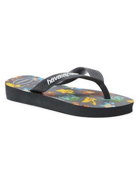 Havaianas Havaianas Flip flop Top Pokemon 41463130074 Gri