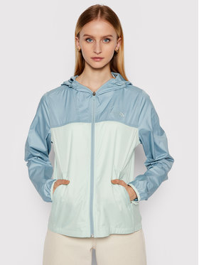 The North Face The North Face Преходно яке Cyclone Зелен Standard Fit