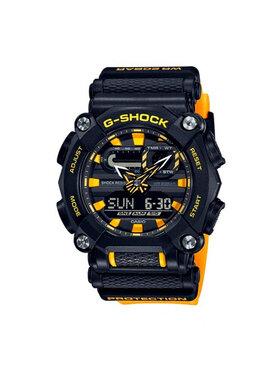 G-Shock G-Shock Montre GA-900A-1A9ER Jaune