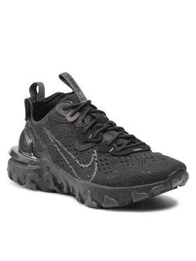 Nike Nike Boty React Vision CD4373 004 Černá
