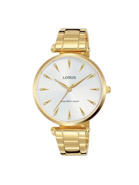Lorus Lorus Часовник RG240PX9 Златист