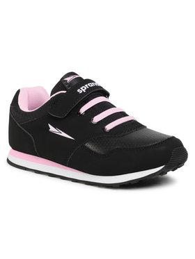 Sprandi Sprandi Sneakers CP23-5916 Schwarz