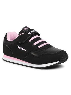 Sprandi Sprandi Sneakersy CP23-5916 Čierna