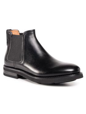 Fabi Fabi Chelsea cipele FU0156 Crna