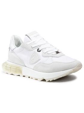 Philippe Model Philippe Model Sneakers La Rue Low LRLU W003 Bianco