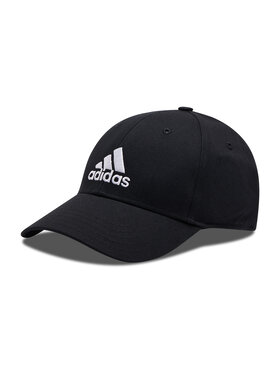 adidas adidas Șapcă Baseball Cap FK0891 Negru
