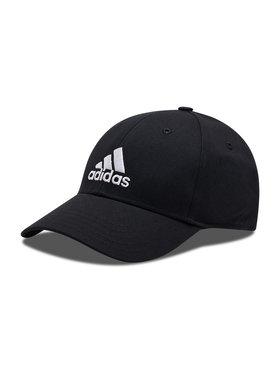adidas adidas Šilterica Baseball Cap FK0891 Crna