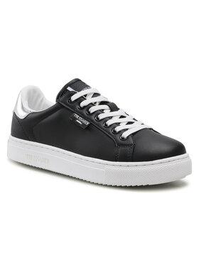 Trussardi Trussardi Sneakersy 79A00640 Czarny