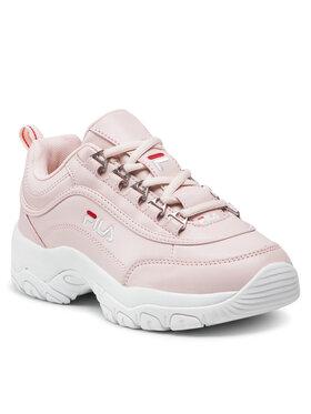 Fila Fila Sneakersy Strada Low 1010560.70D Ružová
