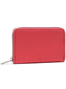 Kendall + Kylie Kendall + Kylie Veľká dámska peňaženka HBKK-221-0010-85 Ružová