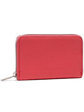 Kendall + Kylie Kendall + Kylie Velká dámská peněženka HBKK-221-0010-85 Růžová
