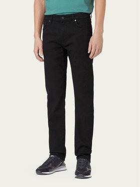 Boss Boss Regular Fit Jeans Maine3 50400079 Schwarz Regular Fit