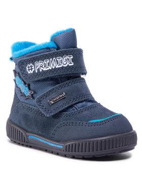 Primigi Primigi Bottes de neige GORE-TEX 6361500 Bleu marine