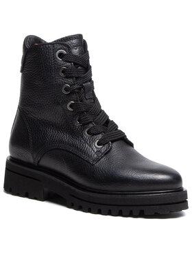 Marc O'Polo Marc O'Polo Outdoorová obuv 007 15966302 155 Čierna