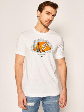 NIKE NIKE Marškinėliai Nsw Ss Tee CI6266 Standard Fit