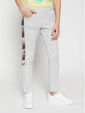 Billieblush Billieblush Pantaloni da tuta U14387 Grigio Regular Fit
