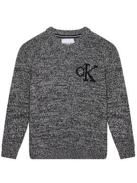 Calvin Klein Jeans Calvin Klein Jeans Pullover IB0IB00620 Bunt Regular Fit