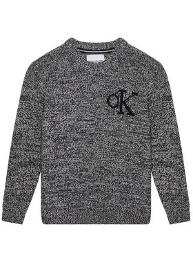 Calvin Klein Jeans Calvin Klein Jeans Пуловер IB0IB00620 Цветен Regular Fit