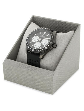 Guess Guess Orologio Odyssey W1108G3 Nero