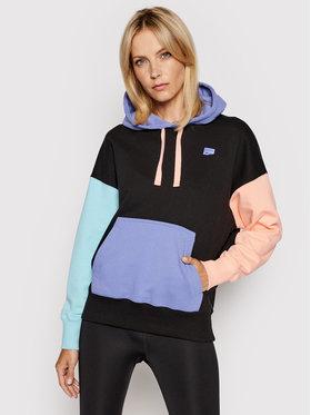 Puma Puma Sweatshirt Downtown 599659 Noir Regular Fit