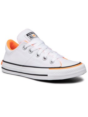 Converse Converse Sneakers aus Stoff Ctas Madison Ox 567729C Weiß