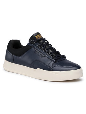 G-Star RAW G-Star RAW Sneakersy Rackam Vodan Low II D17994-C509-6486 Granatowy