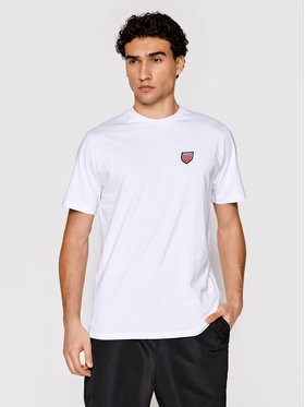 PROSTO. PROSTO. T-shirt Hugeback 1102 Bijela Regular Fit