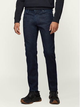Boss Boss Jeans Regular Fit Maine Bc-C Royal 50389663 Bleu marine Regular Fit