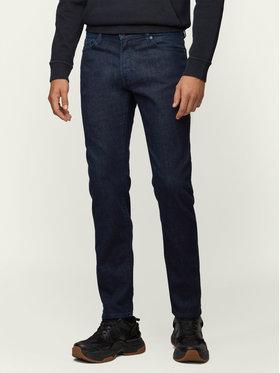 Boss Boss Τζιν Regular Fit Maine Bc-C Royal 50389663 Σκούρο μπλε Regular Fit