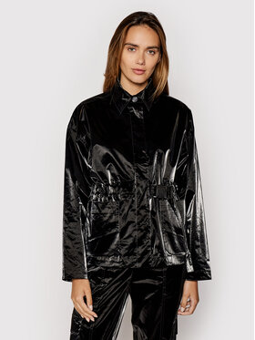 Remain Remain Trench-coat Ruth RM409 Noir Regular Fit