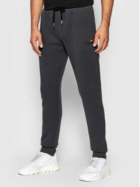 Ellesse Ellesse Spodnie dresowe Granite SHK12643 Szary Slim Fit