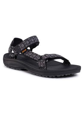 Teva Teva Sandale Winsted 1017419 Crna