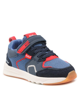 Kickers Kickers Sneakersy Knakk 858781-30-51 M Granatowy