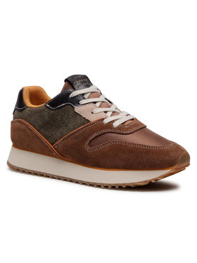 Gant Gant Sneakers Bevinda 21533840 Braun