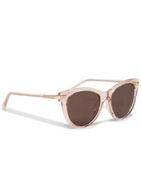 Michael Kors Michael Kors Okulary przeciwsłoneczne Bar Harbor 0MK2112U 382773 Beżowy