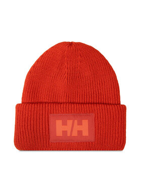 Helly Hansen Helly Hansen Kapa Box Beanie 53648-300 Narančasta
