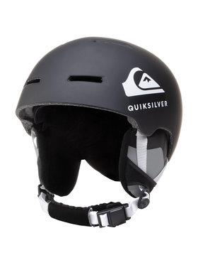Quiksilver Quiksilver Kask narciarski Theory EQYTL03033 Czarny
