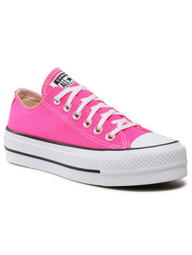 Converse Converse Sneakers Ctas Lift Ox 570324C Ροζ