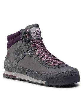 The North Face The North Face Chaussures de trekking Back-To-Berkeley Boot II NF00AIMFVG7 Gris