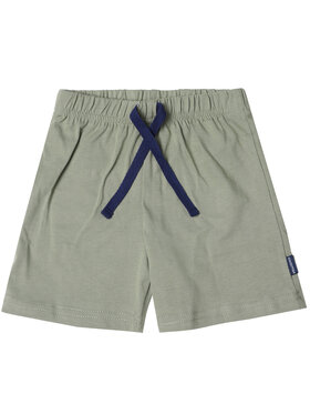 Primigi Primigi Pantalon scurți din material Easy Wear Boy 45246004 Verde Regular Fit