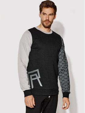 Rage Age Rage Age Sweatshirt Agaton 1 Noir Regular Fit