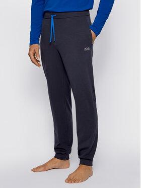 Boss Boss Pantaloni pijama Mix&Match 50381880 Bleumarin