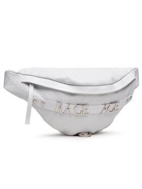 Rage Age Rage Age Sac banane Vine 2 Blanc