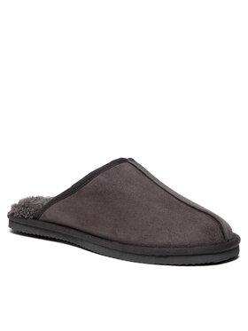 Jack&Jones Jack&Jones Pantofole Jfwdudely Castelrock 12170310 Grigio