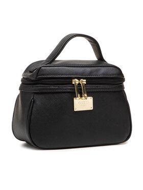 Guess Guess Smink táska Coreen Accessories PWCORE P1161 Fekete