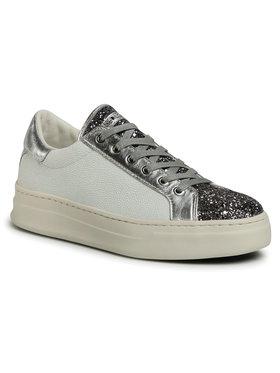 Crime London Crime London Sneakers Low Top Classic 25808AA3.25 Bianco