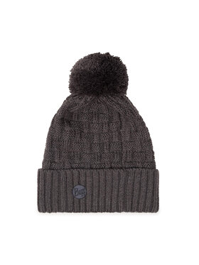 Buff Buff Шапкa Knitted & Polar Hat 111021.930.10.00 Сірий