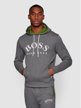Boss Boss Sweatshirt Soody 50430864 Grau Regular Fit