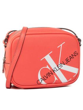 Calvin Klein Jeans Calvin Klein Jeans Kabelka Camera Bag K60K606854 Růžová