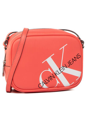 Calvin Klein Jeans Calvin Klein Jeans Sac à main Camera Bag K60K606854 Rose